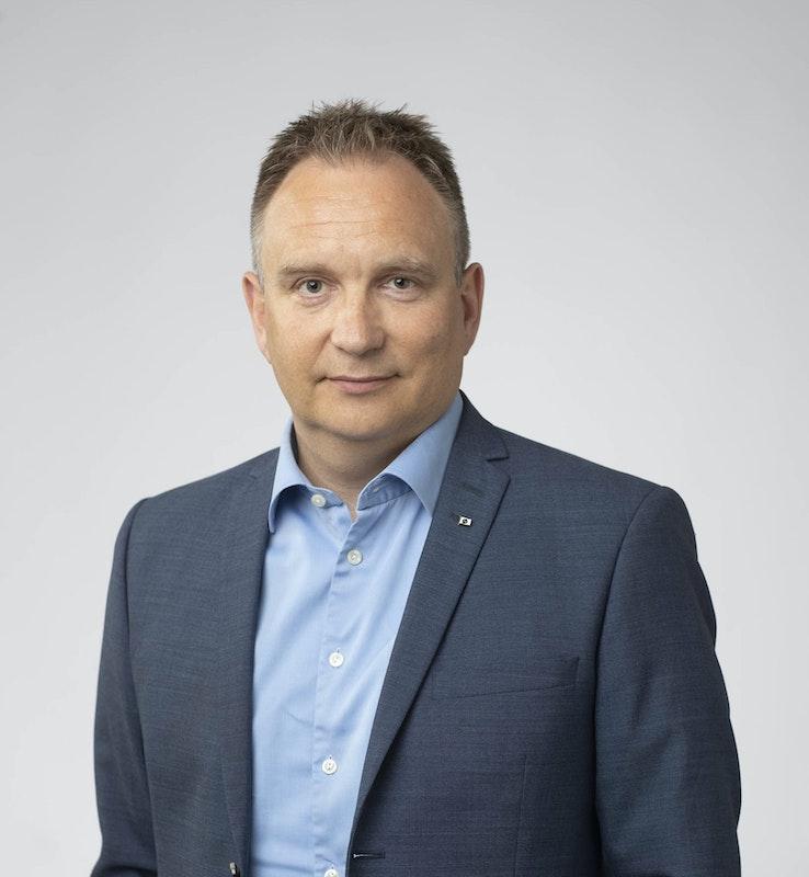 Håvard Framnes