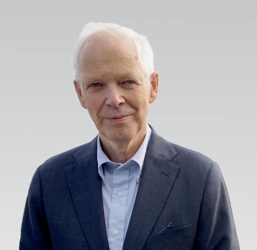 Johannes Østensjø