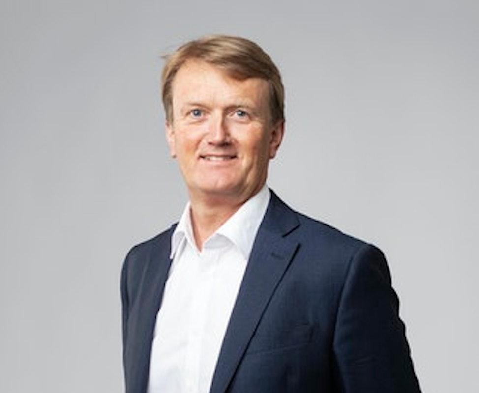 Tom Johan Austrheim